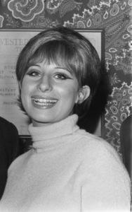 Barbra Streisandc.1969 - Image 2995_0314