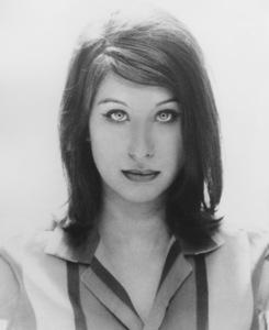 Barbra StreisandC.1958 - Image 2995_0315