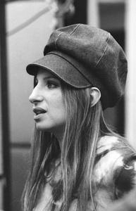 Barbra Streisand1971 © 1978 Ed Thrasher - Image 2995_0330