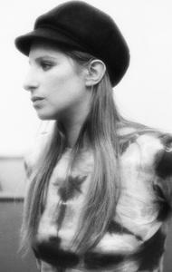 Barbra Streisand 1971 © 1978 Ed Thrasher - Image 2995_0332