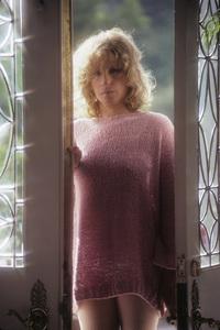 Barbra Streisand1986 © 1986 Mario Casilli - Image 2995_0341