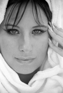 Barbra Streisand1963© 1978 Bob Willoughby - Image 2995_0380