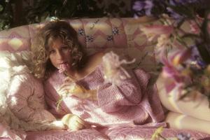 Barbra Streisand1986© 1986 Mario Casilli - Image 2995_0394
