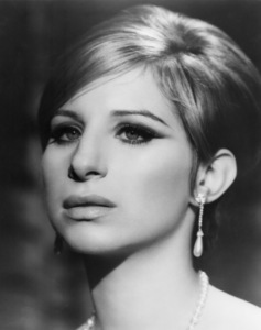 "Barbra Streisand in ""Funny Girl""1968 Columbia** B.D.M. - Image 2995_0414"