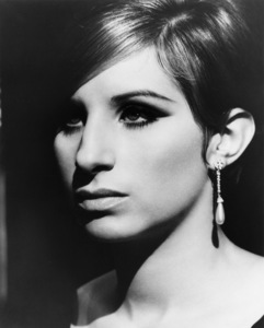 "Barbra Streisand in ""Funny Girl""1968 Columbia** B.D.M. - Image 2995_0415"