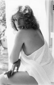 Barbra Streisand1986© 1986 Mario Casilli - Image 2995_0418