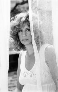 Barbra Streisand1986© 1986 Mario Casilli - Image 2995_0421
