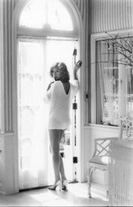 Barbra Streisand1986© 1986 Mario Casilli - Image 2995_0422
