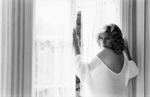 Barbra Streisand1986© 1986 Mario Casilli - Image 2995_0425