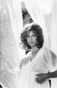 Barbra Streisand1986© 1986 Mario Casilli - Image 2995_0427