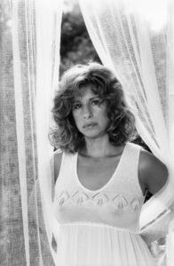 Barbra Streisand1986© 1986 Mario Casilli - Image 2995_0428
