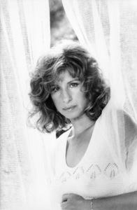 Barbra Streisand1986© 1986 Mario Casilli - Image 2995_0429