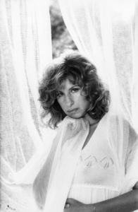Barbra Streisand1986© 1986 Mario Casilli - Image 2995_0430
