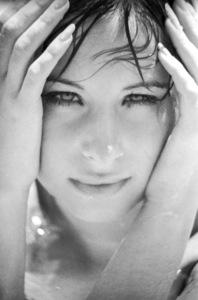 Barbra Streisand1963© 1978 Bob Willoughby - Image 2995_0528