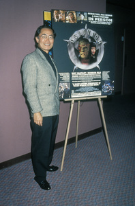 "George Takei at the ""Oblivion"" premiere in Hollywood, CA01-27-1995 © 1995 Mirek Szepietowski - Image 3005_0039"