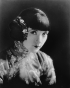 """Constance Talmadge""""East is West""""First National Pictures 1922**I.V. - Image 3007_0005"""