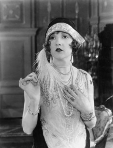 """Constance Talmadge""""The Goldfish""""First National Pictures 1924**I.V. - Image 3007_0007"""