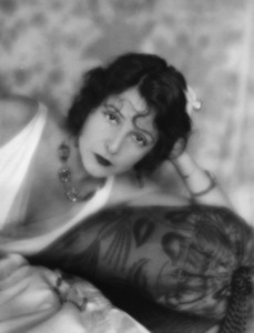 Norma TalmadgeCirca 1930Photo By Russell Ball**I.V. - Image 3008_0004