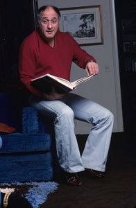 Vic Tayback1978 © 1978 Gene Trindl - Image 3012_0002