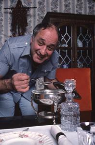Vic Tayback1978 © 1978 Gene Trindl - Image 3012_0004