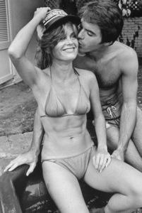 Robert urich & Heather Menzies1977 © 1978 Ulvis Alberts - Image 3043_0030