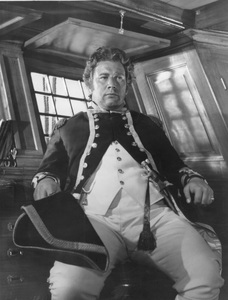 "Peter Ustinov in ""Billy Budd""1962 - Image 3044_0018"