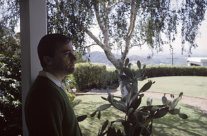 Robert Vaughn1965© 1978 Gene Trindl - Image 3050_0009