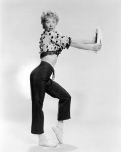 "Gwen Verdon in ""Damn Yankees!""1958 Warner Brothers** I.V. / M.T. - Image 3051_0007"