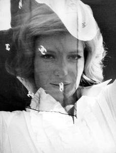 Monica Vitticirca 1950s © 1978 Sanford Roth / AMPAS - Image 3058_0002