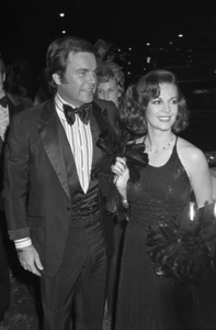 Robert Wagner and Natalie Woodcirca 1973© 1978 Ulvis Alberts - Image 3064_0849