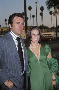 Robert Wagner and Natalie Woodcirca 1970s© 1978 Gary Lewis - Image 3064_0864