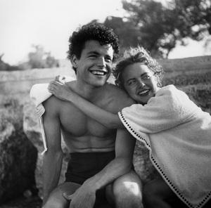 Robert Wagnercirca 1950s** A.H. - Image 3064_0900