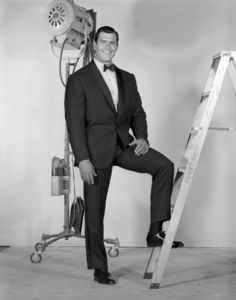Clint Walker 1964** B.D.M. - Image 3066_0118