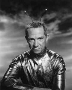 Ray WalstonFilm Set / CBSMy Favorite Martian (1965)Photo by Gabi Rona0056775 - Image 3073_0003