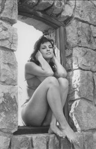Raquel Welch 1965 © 1978 Gunther - Image 3084_0092