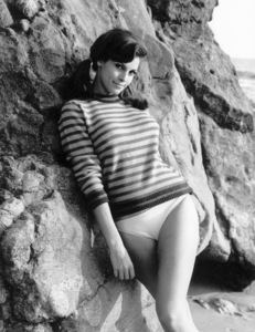Raquel Welch, 1967 © 1978 Chester Maydole - Image 3084_0127