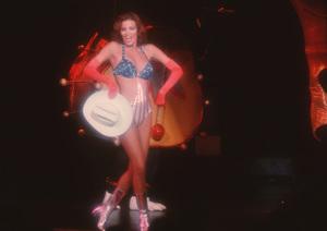Raquel Welch 1972 © 1978 Mario Casilli - Image 3084_0145
