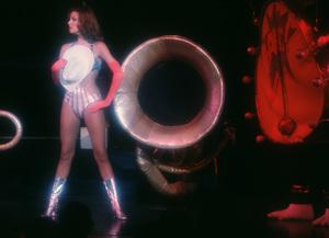 Raquel Welch1972 © 1978 Mario Casilli - Image 3084_0164