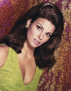 Raquel Welchcirca 1965**I.V. - Image 3084_0170