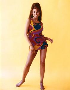 Raquel Welchcirca 1965**I.V. - Image 3084_0172