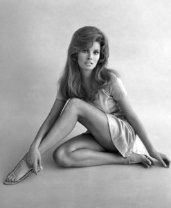 Raquel Welchcirca 1965**I.V. - Image 3084_0176
