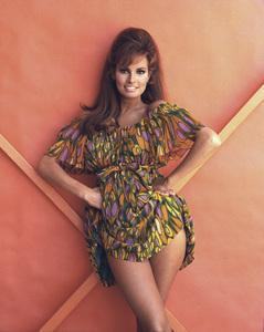 Raquel Welchcirca late 1960s** I.V. - Image 3084_0183