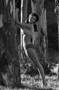 Raquel Welch1965 © 1978 Gunther - Image 3084_0190