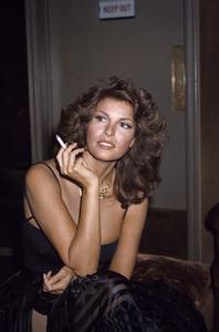 Raquel Welchcirca 1970s © 1978 Gary Lewis - Image 3084_0196