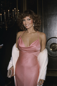 Raquel Welchcirca 1970s © 1978 Gary Lewis - Image 3084_0208