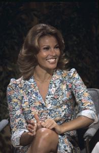 Raquel Welchcirca 1970s © 1978 Gary Lewis - Image 3084_0210