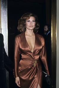 Raquel Welchcirca 1970s © 1978 Gary Lewis - Image 3084_0211