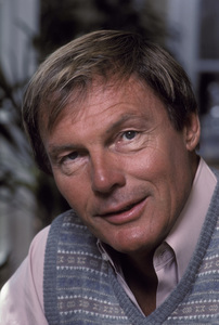 Adam West1984 © 1984 Gene Trindl - Image 3087_0024