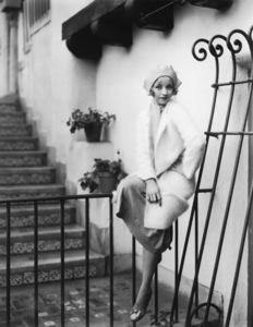 Alice Whitecirca 1930sPhoto by Elmer Fryer - Image 3089_0008