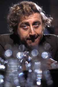 """Gene Wilder on the set of """"Everything You Always Wanted to Know About Sex * But Were Afraid to Ask""""1972 © 1978 Bill Avery - Image 3100_0001"""